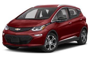 2021 Chevrolet Bolt EV - Cajun Red Tintcoat