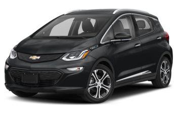 2021 Chevrolet Bolt EV - Nightfall Grey Metallic