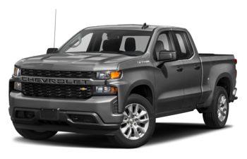 2021 Chevrolet Silverado 1500 - N/A