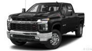 2021 - Silverado 3500HD - Chevrolet