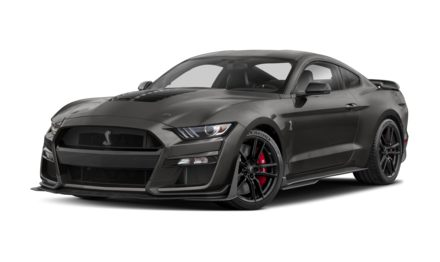 2021 Ford Shelby GT500 Base