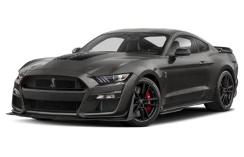 2020 Ford Shelby GT500 - Velocity Blue Metallic