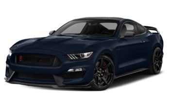2020 Ford Shelby GT350 - Kona Blue Metallic