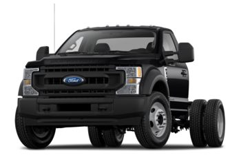 2021 Ford F-600 Chassis - N/A