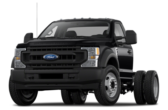 F-350 Chassis