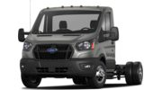 2021 Ford Transit-250 Cab Chassis