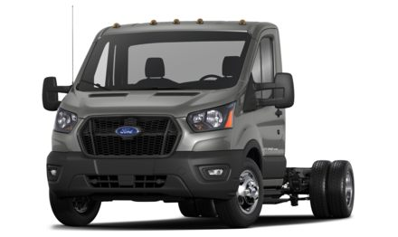 2020 Ford Transit-250 Cab Chassis Base