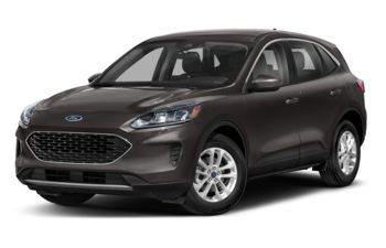 2021 Ford Escape - N/A