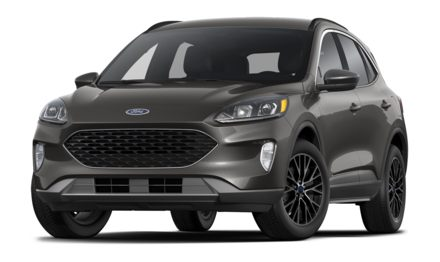 2021 Ford Escape PHEV SE