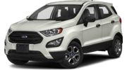 2021 - EcoSport - Ford