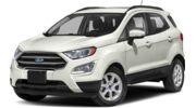 2022 - EcoSport - Ford