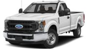 2021 - F-250 - Ford