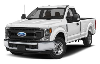 2021 Ford F-350 - N/A
