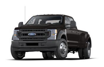 2020 Ford F-450 - N/A