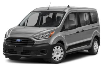 2020 Ford Transit Connect - Silver