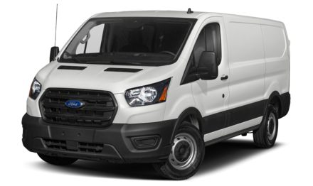 2021 Ford Transit-350 Cargo Base