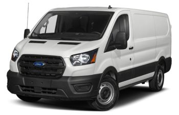 2020 Ford Transit-250 Cargo - Oxford White