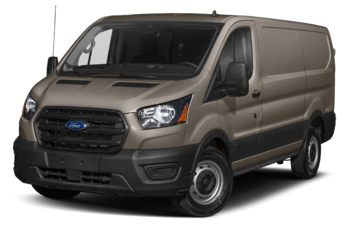 2020 Ford Transit-350 Cargo - Diffused Silver Metallic