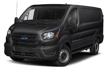 2021 Ford Transit-150 Cargo - Agate Black Metallic