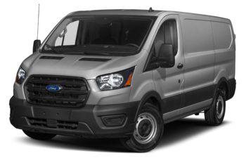 2021 Ford Transit-150 Cargo - Ingot Silver Metallic