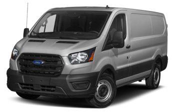 2020 Ford Transit-250 Cargo - Ingot Silver Metallic