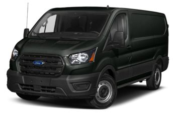 2020 Ford Transit-250 Cargo - Green Gem Metallic