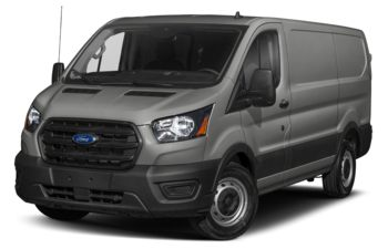 2021 Ford Transit-250 Cargo - Avalanche Metallic