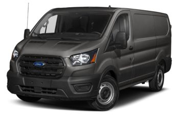 2021 Ford Transit-250 Cargo - Abyss Grey Metallic