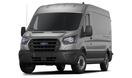 2020 Ford Transit-250 Cargo Base