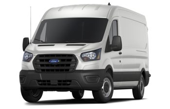 2020 Ford Transit-150 Cargo - Oxford White