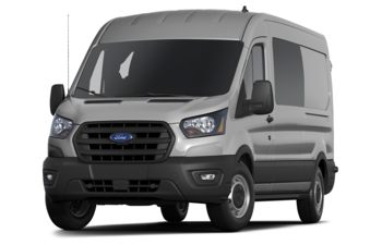 2021 Ford Transit-150 Crew - N/A
