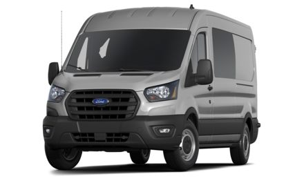 2021 Ford Transit-350 Crew Base
