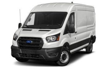2021 Ford Transit-250 Cargo - Oxford White