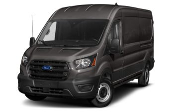 2020 Ford Transit-150 Cargo - Magnetic Metallic