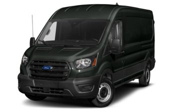 2020 Ford Transit-350 Cargo - Green Gem Metallic