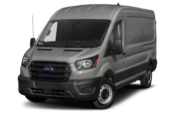 2021 Ford Transit-350 Cargo - Avalanche Metallic