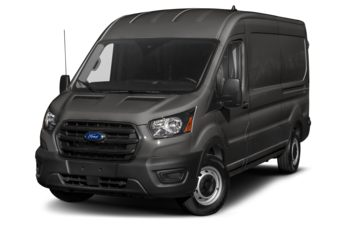 2021 Ford Transit-250 Cargo - Carbonized Grey Metallic
