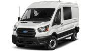 2021 - Transit-150 Crew - Ford