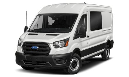 2021 Ford Transit-250 Crew Base