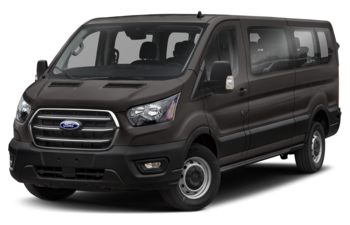 2020 Ford Transit-350 Passenger - Magnetic Metallic