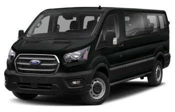 2020 Ford Transit-150 Passenger - Green Gem Metallic