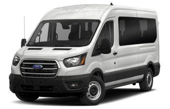2021 Ford Transit-350 Passenger - N/A