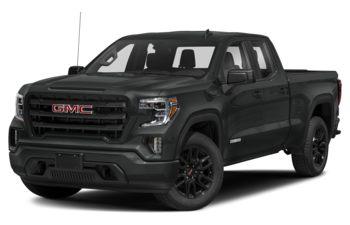 2021 GMC Sierra 1500 - Dark Sky Metallic