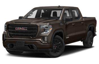 2020 GMC Sierra 1500 - Smokey Quartz Metallic