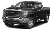 2021 GMC Sierra 3500HD