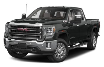 2021 GMC Sierra 3500HD - N/A
