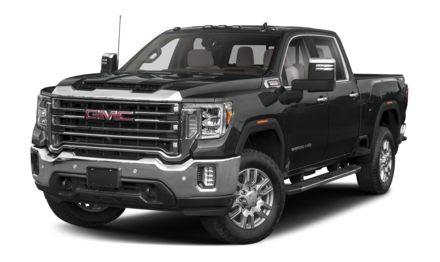 2021 GMC Sierra 3500HD Base