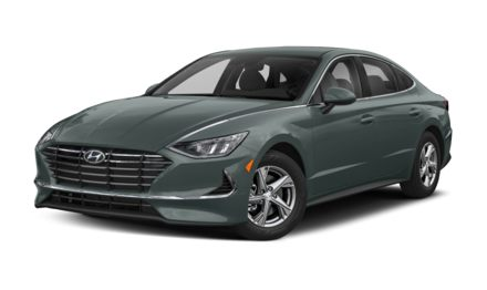 2021 Hyundai Sonata Preferred