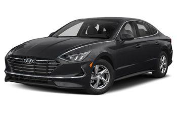 2020 Hyundai Sonata - Twilight Black