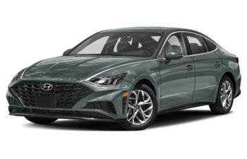 2021 Hyundai Sonata - Hampton Grey